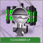 Amortisseur de pulsations : FlexOrber LP