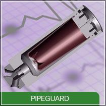 Amortisseur de pulsations : PipeGuard