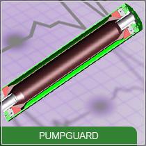 Amortisseur de pulsations : PumpGuard